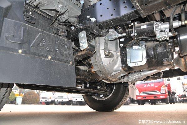 十万以内4.2米轻卡盘点这几款车你心动了吗?