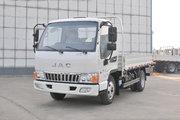 江淮 骏铃E3 102马力 3.7米单排栏板轻卡(HFC1040P93K1B4V)