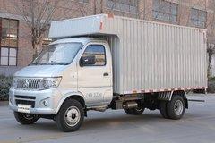 长安轻型车 神骐T20 2020款 标准版 1.5L 116马力 汽油 3.685米单排厢式微卡(国六)(SC5031XXYDBAF6)