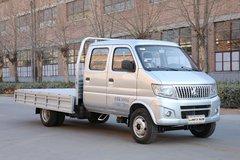 长安轻型车 神骐T20 2020款 标准版 1.5L 116马力 汽油 3.01米双排栏板微卡(国六)(SC1031SBAM6)