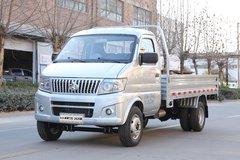 长安轻型车 神骐T20 2020款 标准版 1.5L 116马力 汽油 3.3米单排栏板微卡(国六)(SC1031DBAC6) 卡车图片