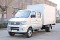 长安凯程 神骐T20 2020款 标准版 1.5L 116马力 汽油 3.055米双排厢式微卡(国六)(SC5031XXYSBAY6)图片