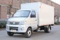 长安轻型车 神骐T20 2020款 标准版 1.5L 116马力 汽油 3.35米单排厢式微卡(国六)(SC5031XXYDBAY6)