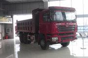 陕汽 德龙F3000重卡 336马力 6X4 4.8米自卸车(中长平顶)(SX3255DR324C1)