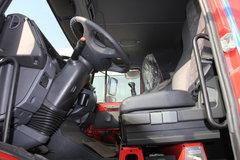奔驰Zetros载货车驾驶室                                               图片
