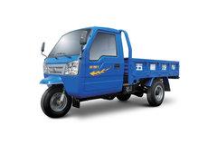 福田雷沃 五星永福-I 全封闭 栏板式 三轮低速货车