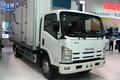 庆铃 五十铃700P 175马力 4X2 冷藏车(QL5090XLCTMAR)