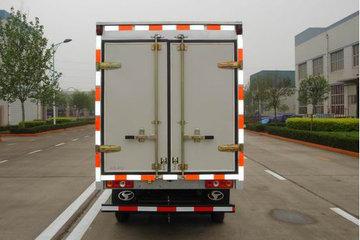 时风 40.8马力 厢式低速货车(SF2310WX)图片