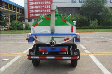 时风 27马力 罐式 低速货车(SF1720G)图片