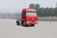 红岩 斯太尔重卡 290马力 4X2 牵引车(CQ4184SMDG351C)