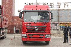 陕汽 德龙M3000重卡 340马力 6X4 牵引车(SX4255NT324) 卡车图片