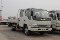 江淮大好运 95马力 3.2米双排轻卡(HFC1041K5RT) 卡车图片