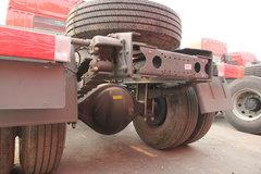 解放 新奥威(J5P)重卡 330马力 6X2牵引车(CA4222P21K2T3A3E) 卡车图片