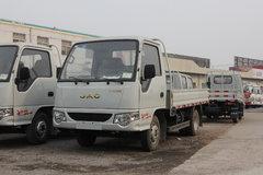 江淮 好微26 1.8L 52马力 柴油 3.1米单排栏板微卡(短版) 卡车图片
