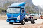 一汽红塔 解放公狮 重载版 163马力 单排厢式轻卡(国六)(CA5040XXYK6L3E6)图片
