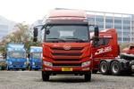 青岛解放 龙V中卡 2.0 180马力 4X2 6.75米厢式载货车(CA5189XXYPK2L2E5A80)图片