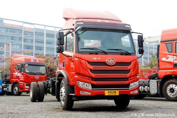 龙V载货车张家口市火热促销中 让利高达0.3万
