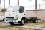 一汽红塔 解放霸铃 78马力 3.77米单排厢式轻卡(CA5040XXYK11L1E5W)