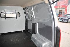 五菱 宏光V 2019款 基本型 99马力 汽油 1.5L厢式运输车(国六)