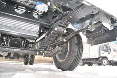 骐铃汽车 H300 116马力 4.155米单排栏板轻卡(宽体)(JML1042CD5) 卡车图片