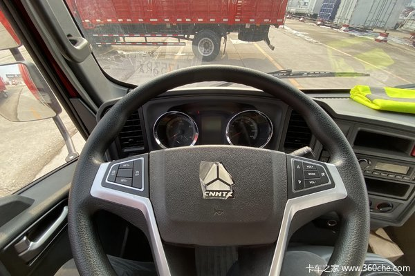 优惠2万福州众汽豪沃轻卡悍将载货车促销中