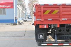 中国重汽HOWO G5X中卡 220马力 4X2 6.75米栏板载货车(ZZ1187G521DE1) 卡车图片