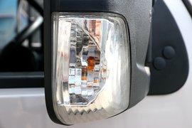 跨越王X5载货车外观                                                图片