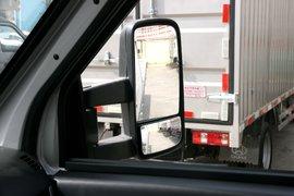 跨越王X5载货车驾驶室                                               图片