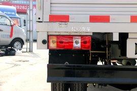 跨越王X5载货车上装                                                图片