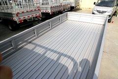 长安跨越王X5 标准版 1.8L 125马力 3.6米单排栏板小卡(国六)(SC1031FRD63)