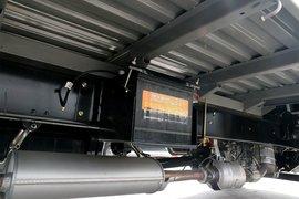 跨越王X5载货车底盘                                                图片