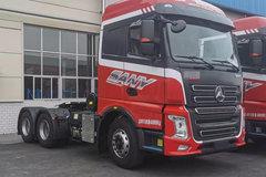三一集团 超亮版 460马力 6X4牵引车(HQC4252T3G6E4) 卡车图片