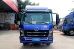 大运 祥龙 143马力 4.12米单排厢式轻卡(CGC5040XXYHDD33E)图片