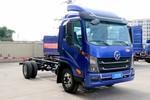 大运 祥龙 160马力 3.85米单排厢式轻卡(CGC5048XXYHDF33F)图片