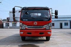 东风 多利卡D7 130马力 4X2 吸尘车(程力威牌)(CLW5080TXCE5)