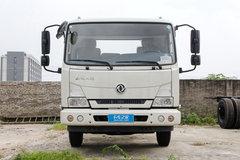 东风商用车 天锦KS 210马力 4X2 吸尘车(程力威牌)(CLW5160TXC5)
