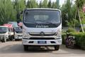 福田 奥铃CTS 150马力 4X2 洒水车(BJ5083GSS-AA)图片