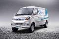 福田 智蓝iBlue 2.5T 4.5米纯电动厢式运输车50.59kWh图片