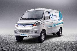 福田 智藍iBlue 2.5T 4.5米純電動廂式運輸車(50.59kWh)