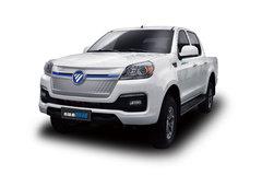 福田 拓陆者智蓝 3T 两驱 纯电动双排皮卡67.89kWh 卡车图片