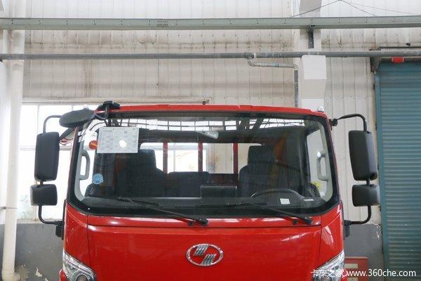 回馈客户丹阳跃进超越载货车仅售10万