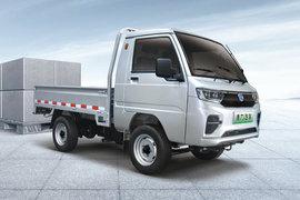 德力汽车 德帅V3 豪华型 2.5T 2.3米栏板式纯电动微卡41kWh