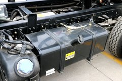 大运 奥普力 102马力 4X2 3.67米自卸车(CGC3040HDD33E) 卡车图片