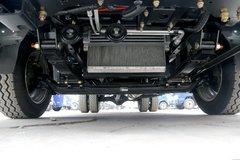 大运 奥普力 102马力 4X2 3.67米自卸车(CGC3040HDD33E)