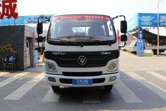 福田 欧马可3系 143马力 4X2 清障车(华通牌)(HCQ5049TQZB5)