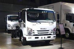 庆铃 五十铃KV100 120马力 单排轻卡底盘(国六)(QL1080BUHACY)