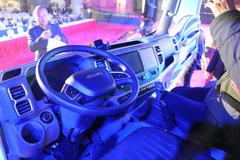 庆铃 五十铃NMR 120马力 单排厢式轻卡(国六) 卡车图片