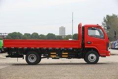 东风 福瑞卡F6 2020款 131马力 4.17米单排栏板轻卡(EQ1043S8GDF) 卡车图片