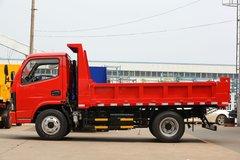 东风 福瑞卡R5 95马力 4X2 3.1米自卸车(EQ3041L3GDF) 卡车图片