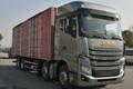江淮 格尔发K7重卡 舒适版 490马力 8X4 9.3米 AMT自动挡仓栅式载货车(国六)(HFC5322CCYP1K3H45S)图片
